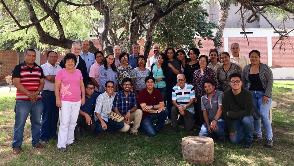 Reunión de plataformas del norte culminó en Chiclayo